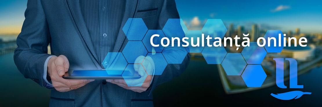 Consultanta online